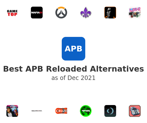 Best APB Reloaded Alternatives