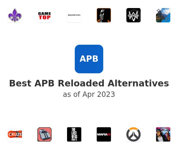 Best APB Reloaded Alternatives