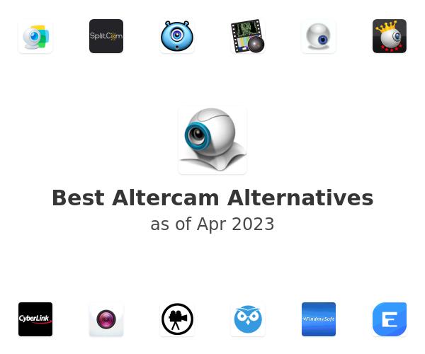 Best Altercam Alternatives