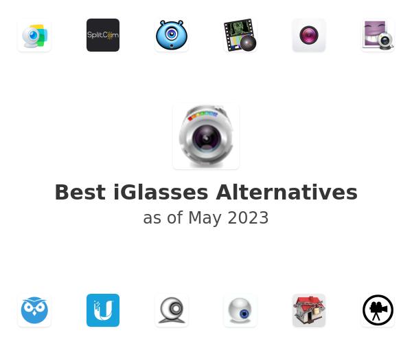 Best iGlasses Alternatives