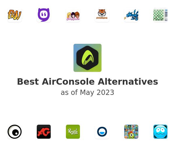 Best AirConsole Alternatives