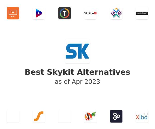 Best Skykit Alternatives