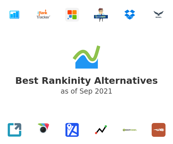 Best Rankinity Alternatives