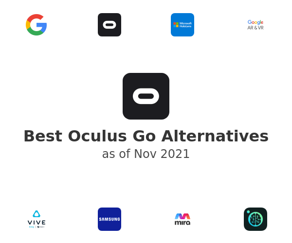 Best Oculus Go Alternatives