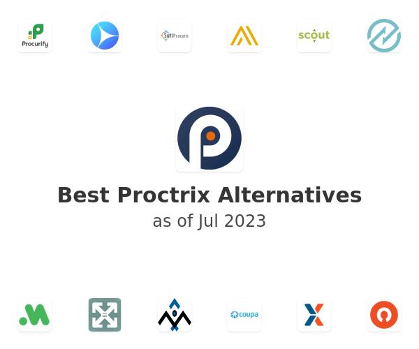 Best Proctrix Alternatives