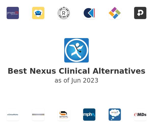 Best Nexus Clinical Alternatives