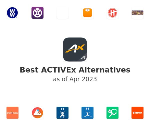 Best ACTIVEx Alternatives