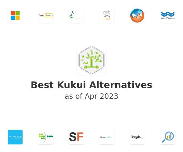 Best Kukui Alternatives