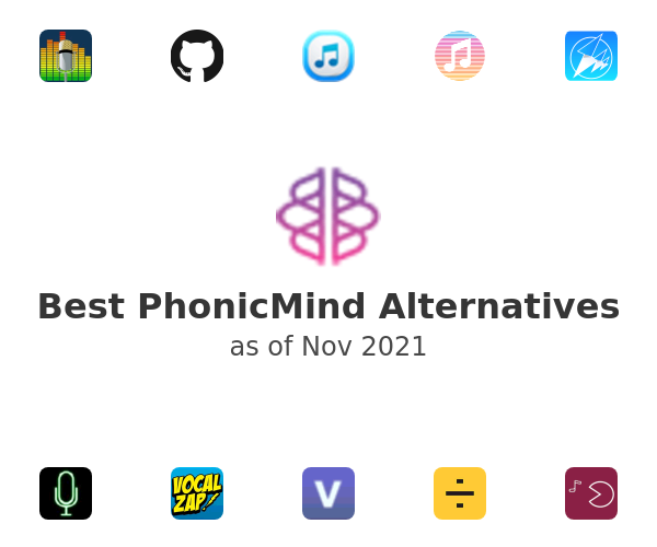 Best PhonicMind Alternatives