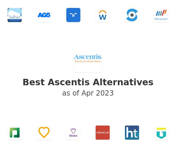 Best Ascentis Alternatives