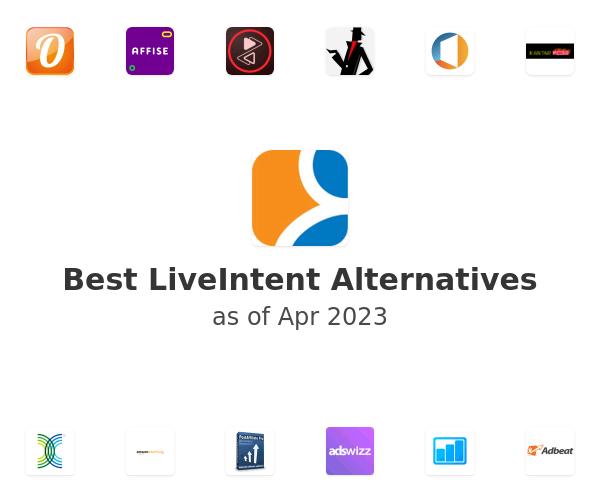 Best LiveIntent Alternatives