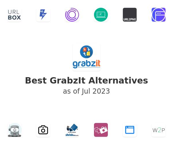 Best GrabzIt Alternatives