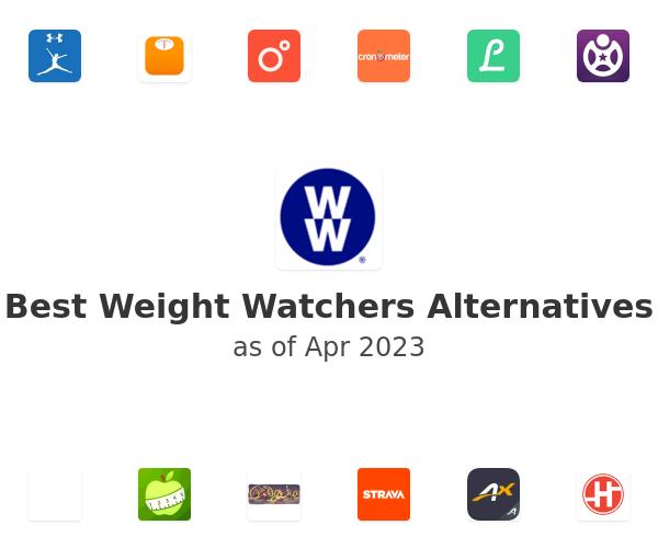 Best Weight Watchers Alternatives