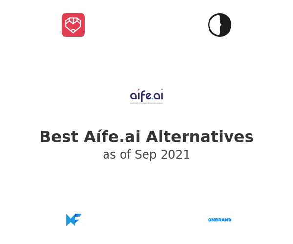 Best Aífe.ai Alternatives