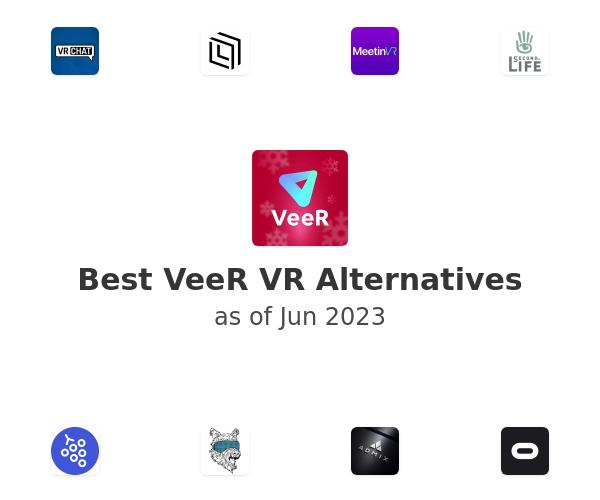 Best VeeR VR Alternatives