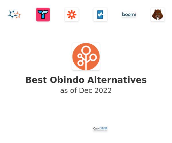 Best Obindo Alternatives