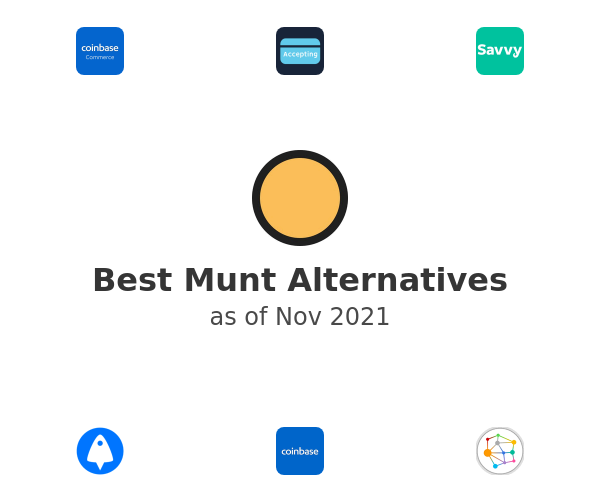 Best Munt Alternatives