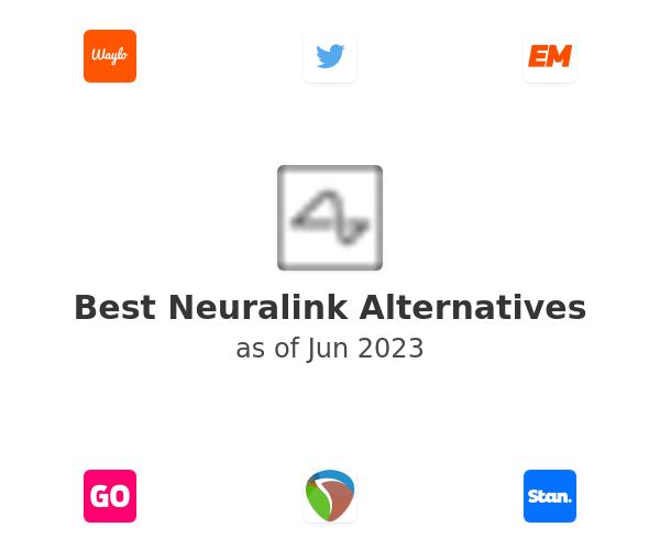 Best Neuralink Alternatives