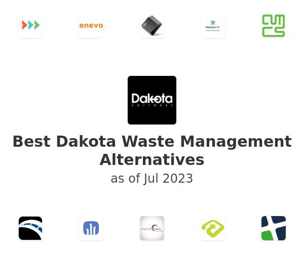 Best Dakota Waste Management Alternatives
