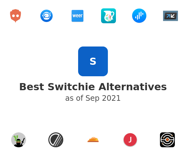 Best Switchie Alternatives