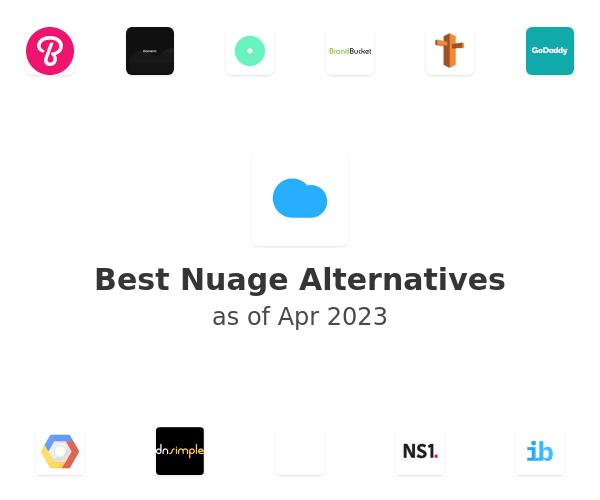 Best Nuage Alternatives