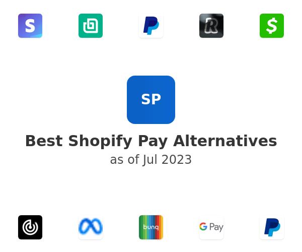 Best Shopify Pay Alternatives