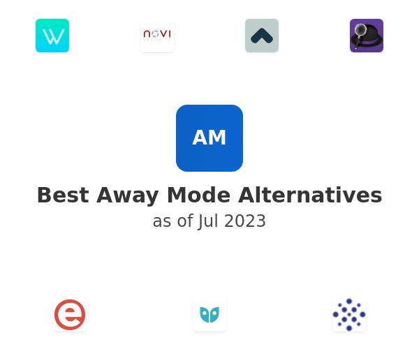 Best Away Mode Alternatives