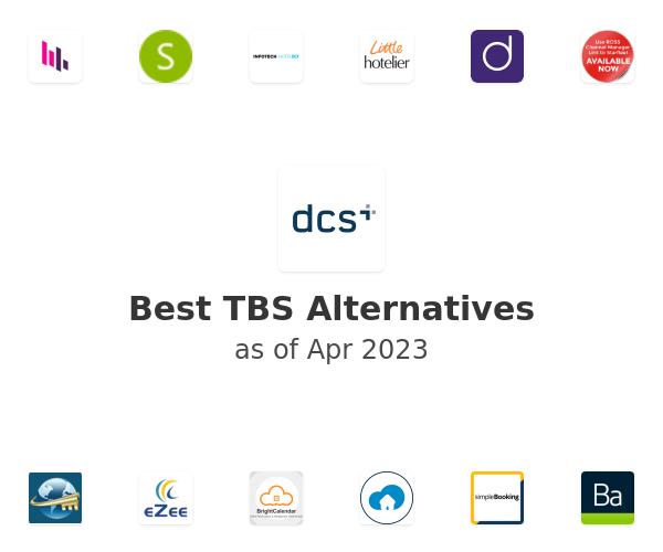 Best TBS Alternatives