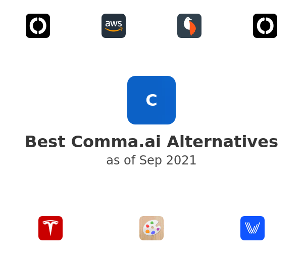 Best Comma.ai Alternatives