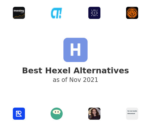 Best Hexel Alternatives