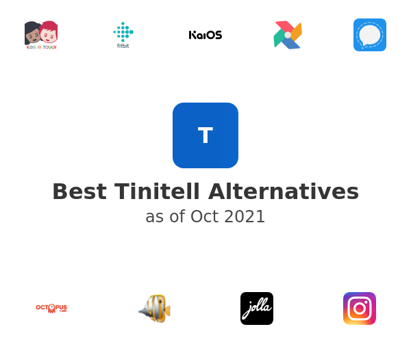 Best Tinitell Alternatives