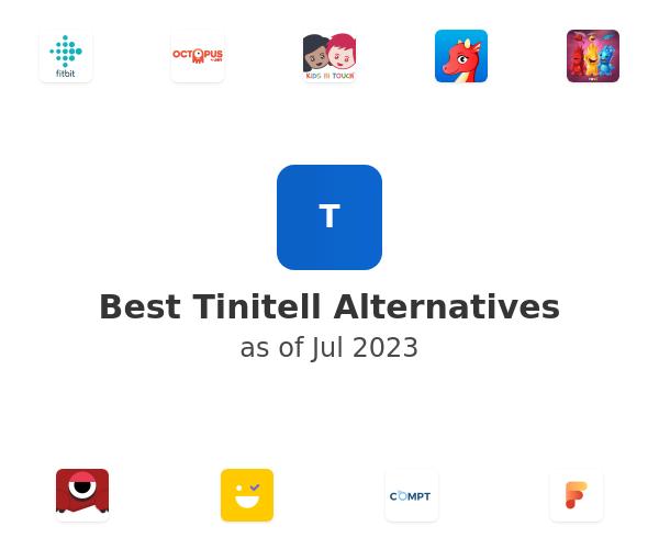 Best Tinitell Alternatives