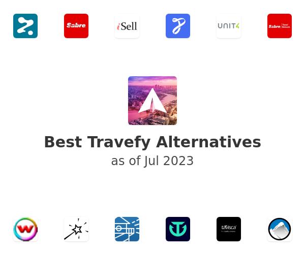 Best Travefy Alternatives