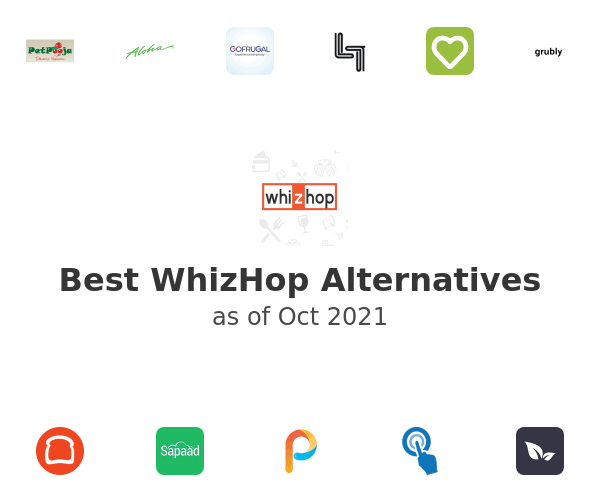 Best WhizHop Alternatives