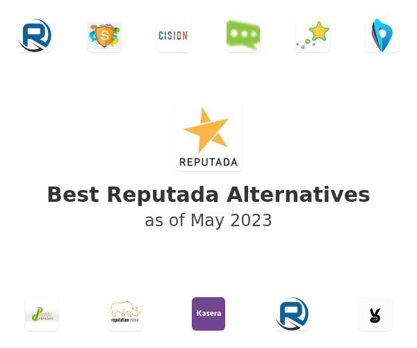Best Reputada Alternatives