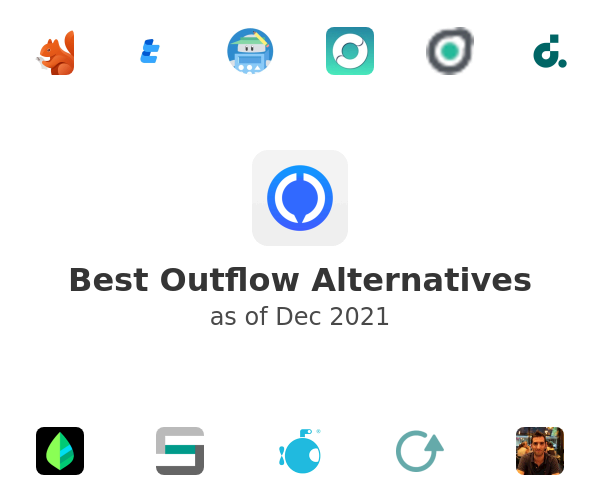 Best Outflow Alternatives
