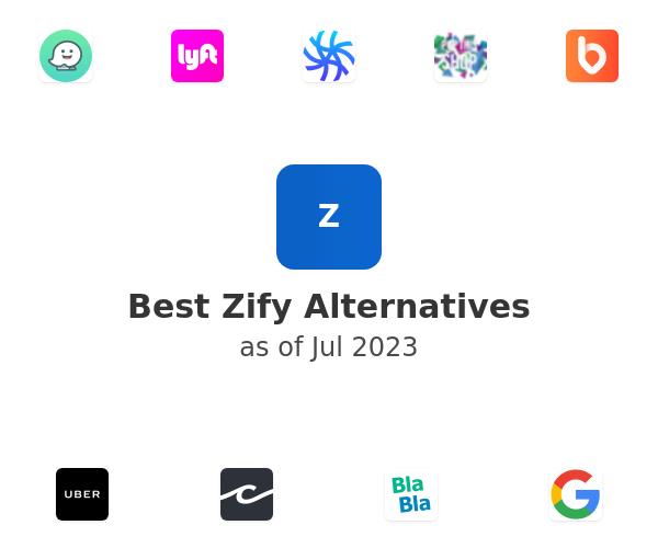 Best Zify Alternatives
