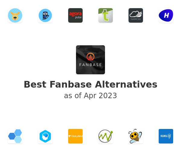 Best Fanbase Alternatives