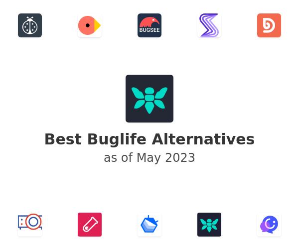 Best Buglife Alternatives