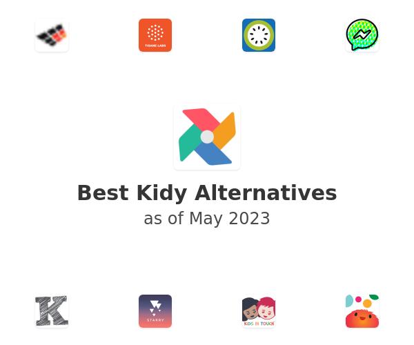 Best Kidy Alternatives