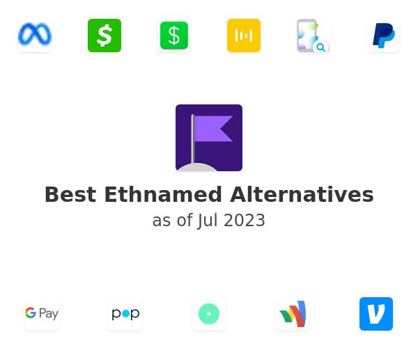 Best Ethnamed Alternatives