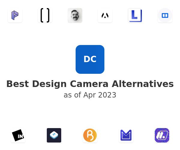 Best Design Camera Alternatives