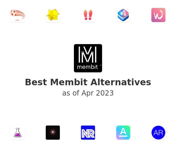 Best Membit Alternatives