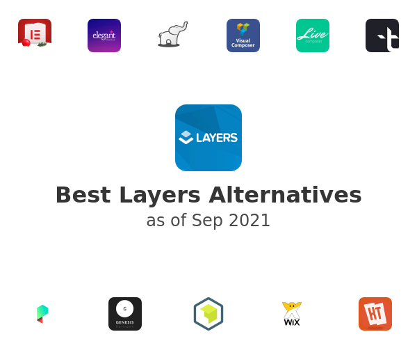 Best Layers Alternatives
