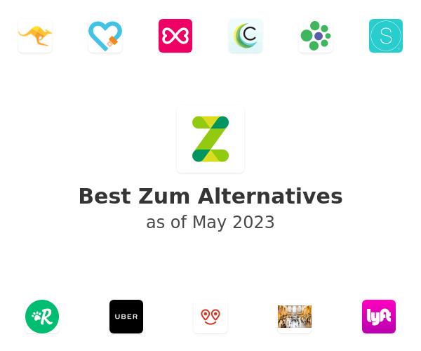 Best Zum Alternatives