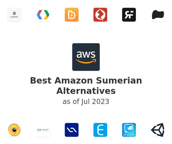 Best Amazon Sumerian Alternatives
