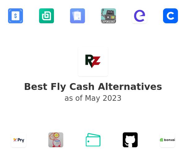Best Fly Cash Alternatives