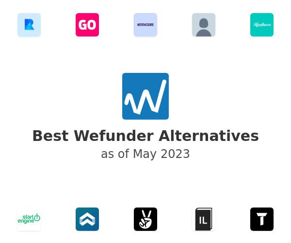 Best Wefunder Alternatives