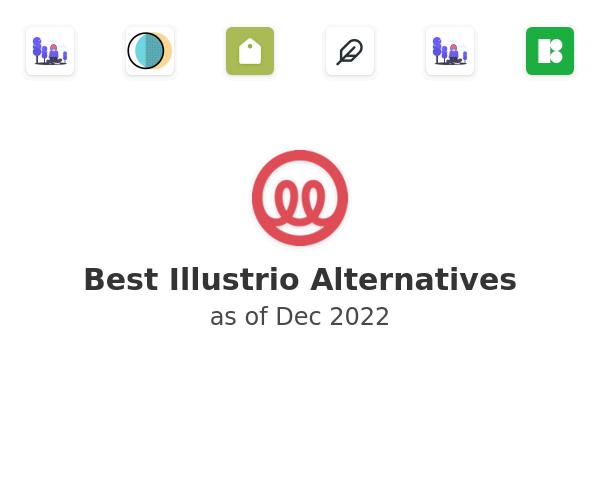 Best Illustrio Alternatives
