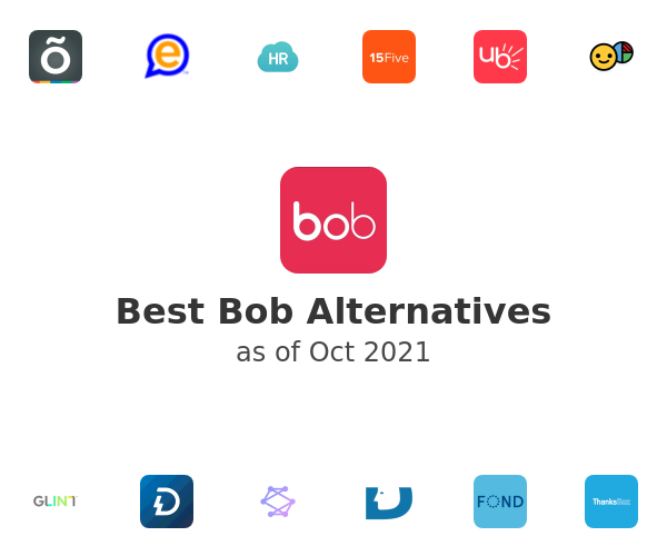Best Bob Alternatives
